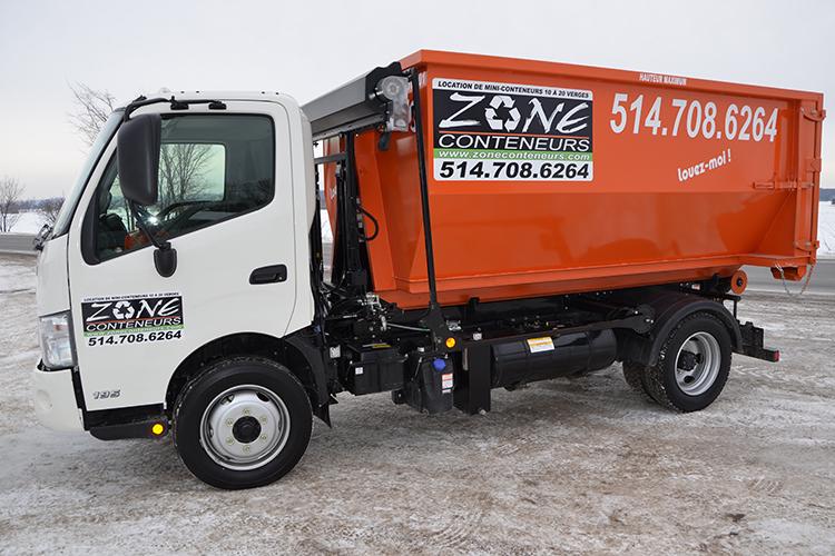 Zone Conteneurs – Des rénovations? Nous avons les conteneurs!